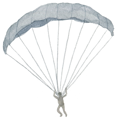 parachute